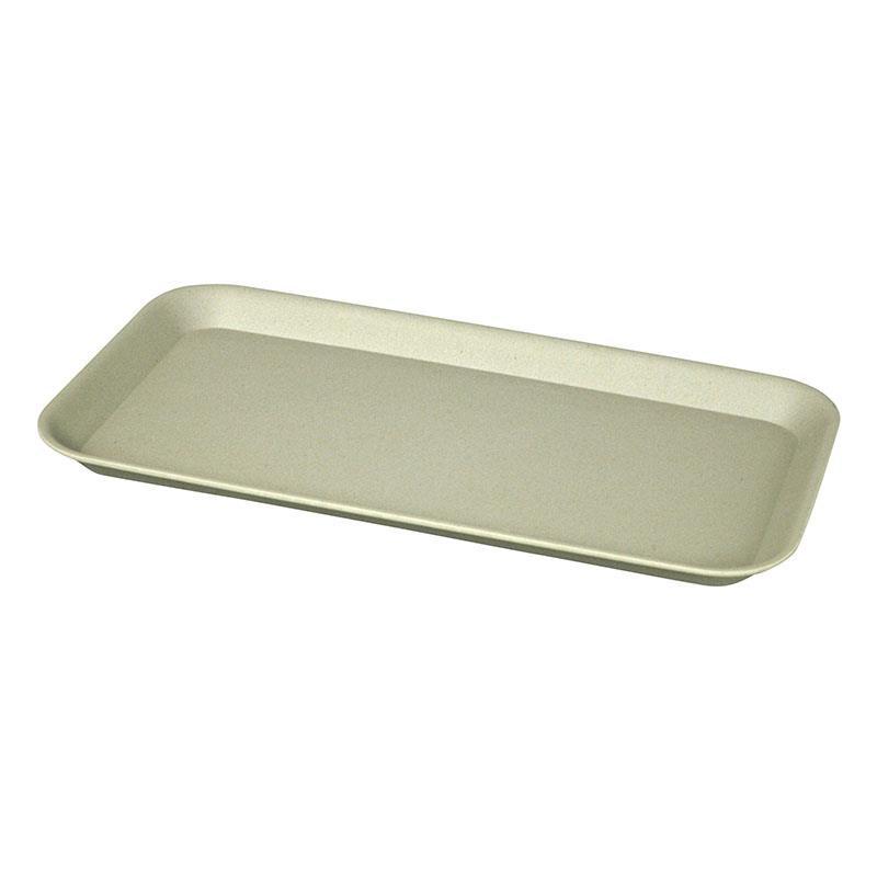 Giv-a-tray - klein dienblad grijs - Zuperzozial