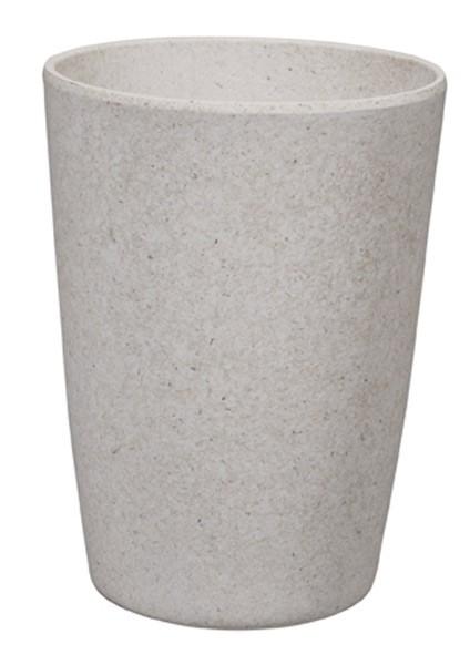 Zip cup - beker wit - Zuperzozial