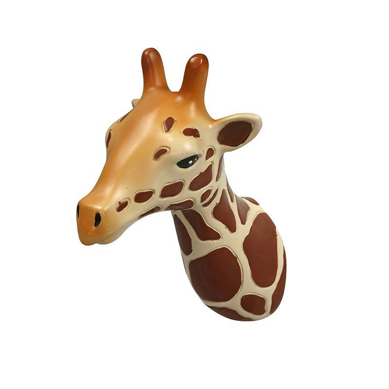 Wandhaak - giraffe - The Zoo