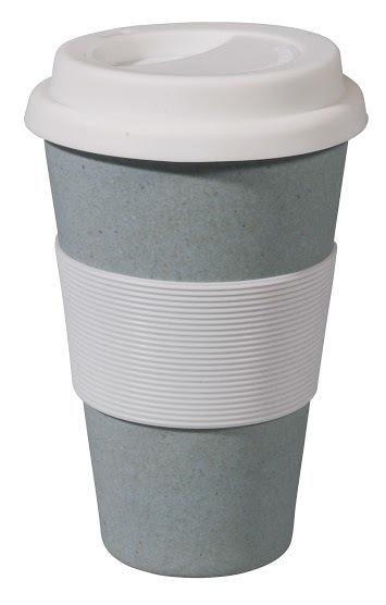 Cruising travel mug - automok  blauw - Zuperzozial