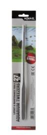 RVS Plantenpincet recht 27cm - 245265