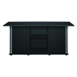 Meubel classic 150cm zwart - 105608