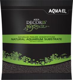 Gravel Aqua BLACK 1KG - 121921