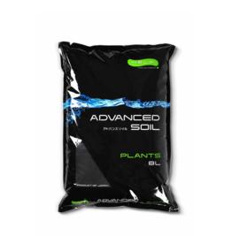 H.E.L.P. advanced soil plant 8 liter - 243873