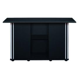 Meubel classic 120cm zwart - 105605