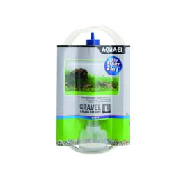Gravel & glass cleaner L 330mm - 222875