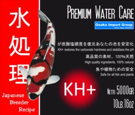 Osaka Premium Watercare KH+ 1000gr