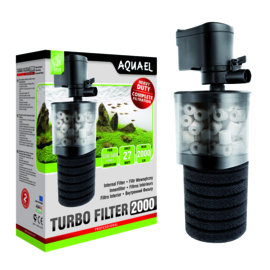 Turbo filter 2000 - 109405
