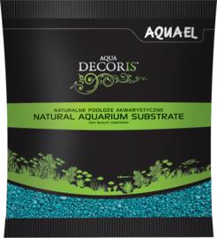 Gravel Aqua TURQUISE 1KG - 121315