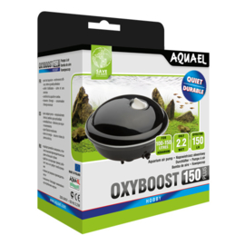 Oxyboost APR-150 plus - 113119