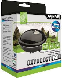Oxyboost AP-200 plus - 113120