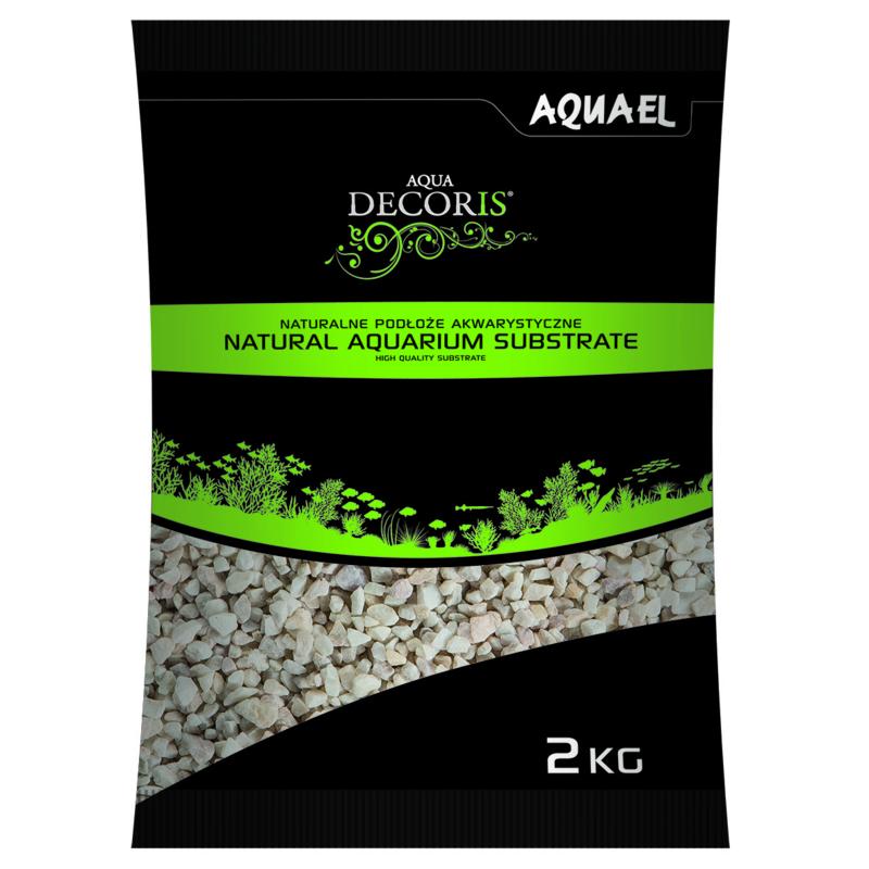 Dolomite gravel 2-4mm 2KG - 114042