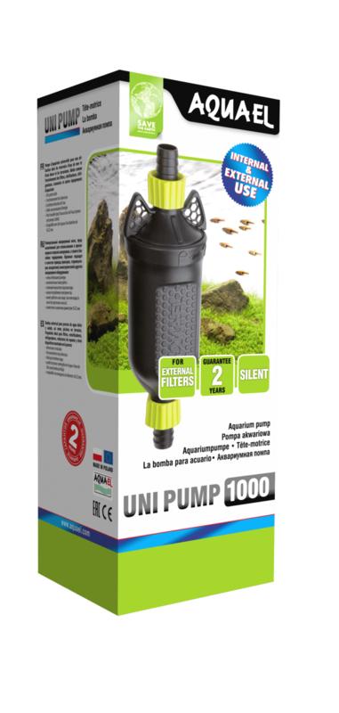 Unipump 1000 - 121270