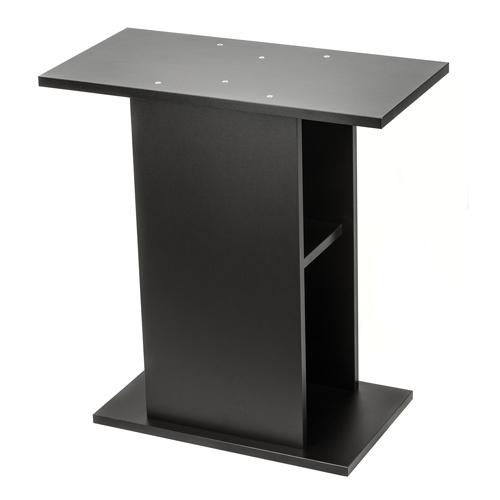 Meubel simpel 60cm zwart - 114611