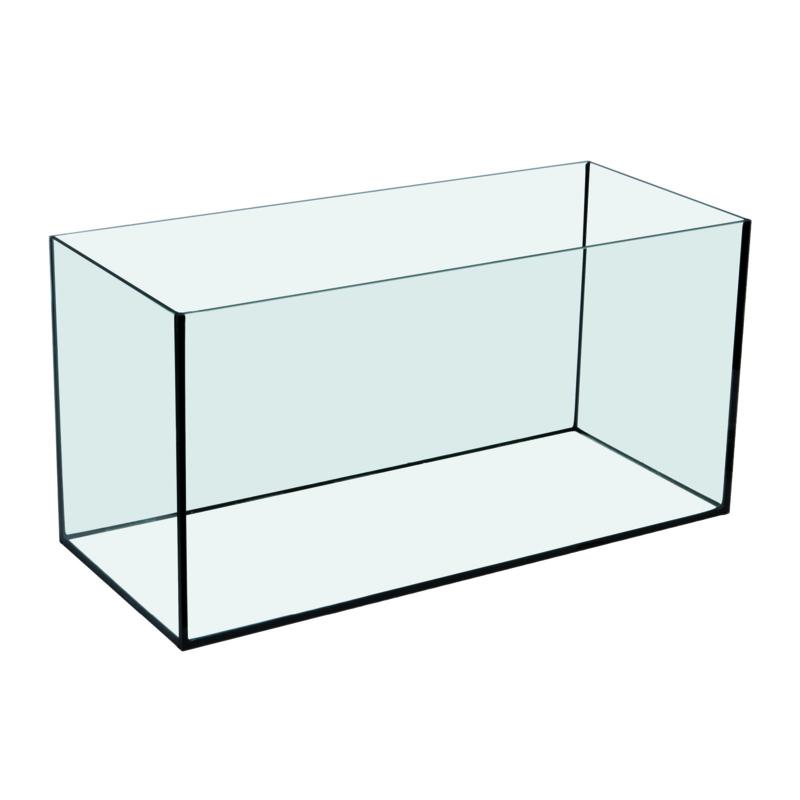 Volglas aquarium 80x35x40cm - 101938
