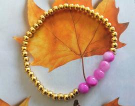 Watercolored Gems