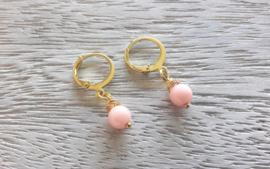 Tiny Pink Jade