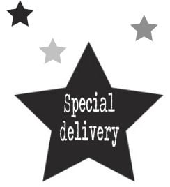 Special Delivery IN