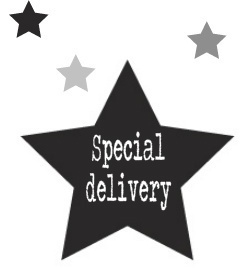 Special Delivery VK