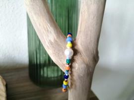 Multicolor and Pearl