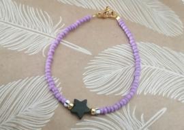 Agate Star Lavender