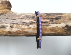 Double Black Lilac