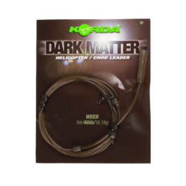 Korda Dark Matter Leader Heli