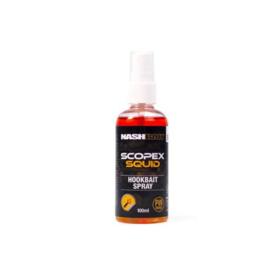 Nash Scopex Squid Hookbait Spray 100ml