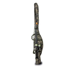 Solar Undercover Camo/Green 3+2 Rod Holdall 10ft