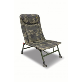 Solar Undercover Camo/Green Guest Chair