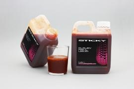 Sticky The Krill Cloudy Liquid