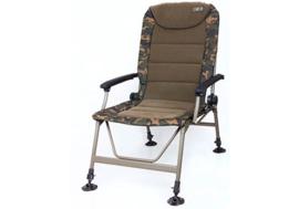 Fox R Serie Camo Chairs