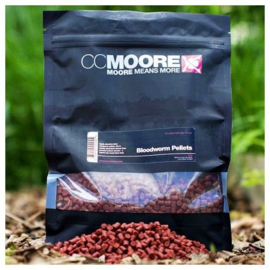 CC Moore Bloodworm Pellets