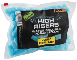 Fox High Visual High Risers Jumbo Refill Pack