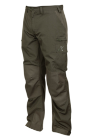 Fox Collection Green/Silver HD Trousers