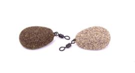 Nash Flat Pear