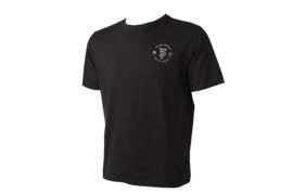 Trakker Artist Series T Shirt - On The Beaten Track