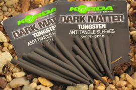 Korda Anti Tangle Tungsten Sleeves