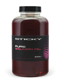 Sticky Baits Pure Salmon Oil