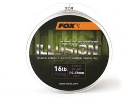 Fox Illusion Soft Mainline 200m