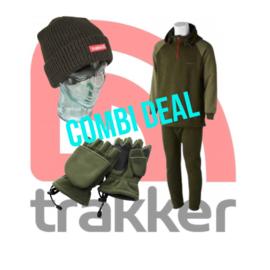 Trakker Kleding Combi Deal
