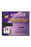 Ashima Ground Hog
