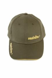Mainline Baseball Cap Green