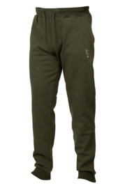 Fox Collection Green/Silver Joggers