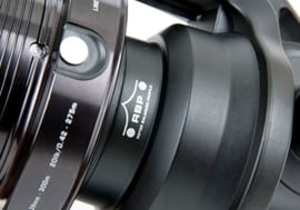 Fox Eos 12000 Reel