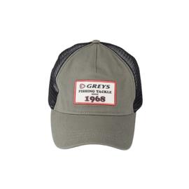 Greys Cap