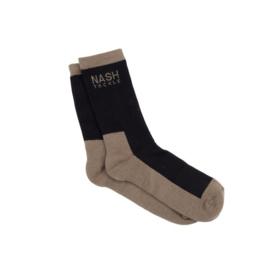 Nash Long Socks (2 Pack)
