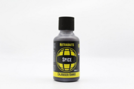 Nutrabaits Cajouser Range Liquid Spice 50ml
