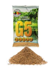 Marchel Van Den Ende G5