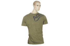 Aqua Core T-Shirt